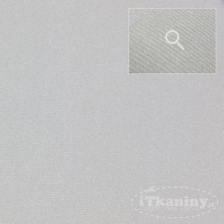 Tkanina podsufitka jasno szara [welurowa]